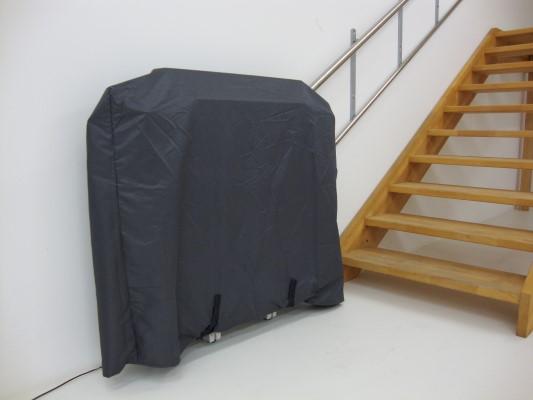 Plattformtreppenlift_Treppenlift_Kärtnen_Regenschutzhaube